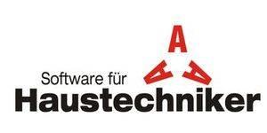 AAA Haustechniker Logo.weiss