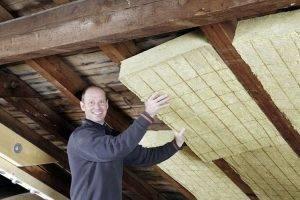 este Eigenschaften und einfache Montage bei Wand, Boden, Decke und technischer Dämmung