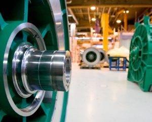 Der energieeffiziente Antriebsmotor KONE EcoDisc