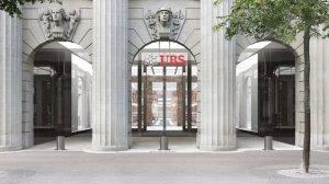 UBS Bahnhofstrasse Zürich
