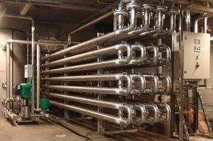 Im Helsinki City Area Hospital lasen sich mit der Investition in die Wärmerückgewinnung aus Schmutzwasser jährliche Energieeinsparungen von 150 000 Franken erzielen. Damit ist die Investition bereits nach etwa einem Jahr amortisiert.