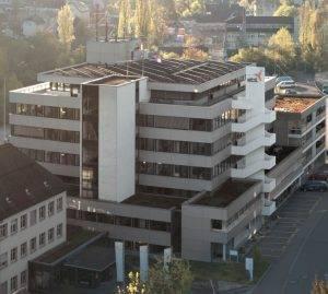 Firma EBL (Genossenschaft Elektra Baselland) in 4410 Liestal
