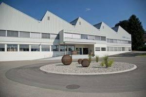 Herzlich willkommen bei der TROX HESCO Schweiz AG.