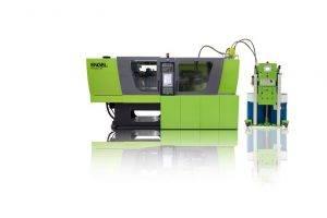 Herstellung Flüssig Silikon Formteile