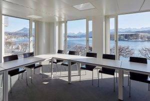 Referenzobjekt Seehof in Luzern 1
