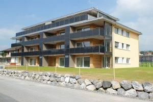 Steinegg-GR